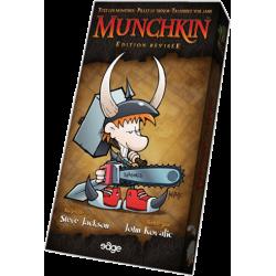 Munchkin Seconde édition 10+