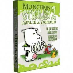 Munchkin Cthulhu 2 L'appel...