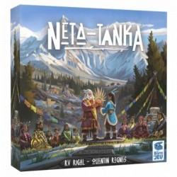 NETA-TANKA 1-4J 14+ 90'