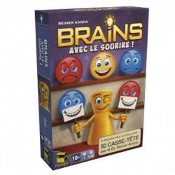 Brains 3 Avec le Sourire...