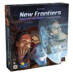 New Frontiers 14+ 2-5J 60'