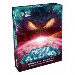 Not Alone 10+ 2-7J 45'