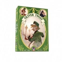 Oliver Twist 10+ 2-4J 45'