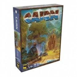 Cairn 10+ 2J 25'
