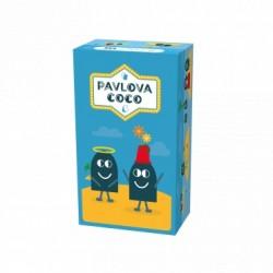 Pavlova Coco 3-10J 18+ 60'