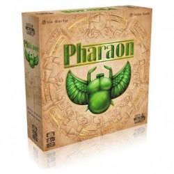 Pharaon 12+ 1-5J 60'