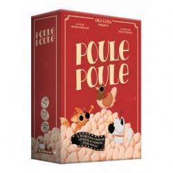 Poule Poule 8+ 2-8J 20'