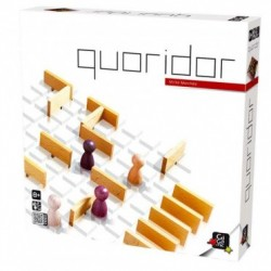 Quoridor 8+ 2-4J 15'