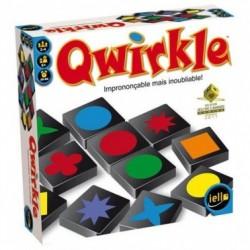 Qwirkle 6+ 2-4J 60'