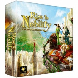 Rise To Nobility 1-6J 14+ 120'