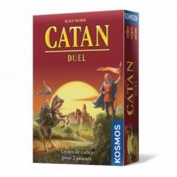 Catan Duel 10+ 2J 75'