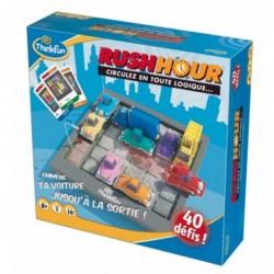 Rush Hour 8+ 1J
