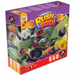 Rush & Bash 2-6J 7+ 30'