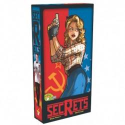 Secrets 10+ 4-8J 20'