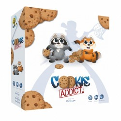 Cookie Addict 10+ 2J 20'