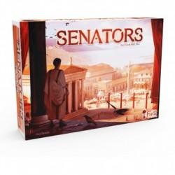 Senators 10+ 3-5J 40'