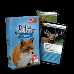Défis nature - France 7+...
