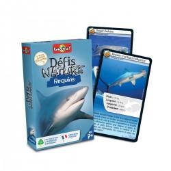 Défis nature - Requins 7+...