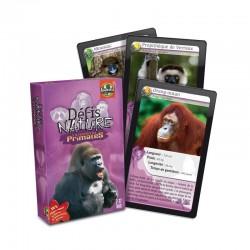 Défis nature - Primates 7+...