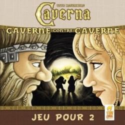 Caverna 12+ 1-2J 40'