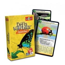 Défis nature - Insectes 7+...