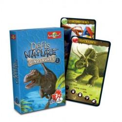 Défis nature - Dinosaures 1...