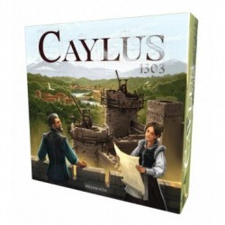 Caylus 1303 12+ 2-5J 90'