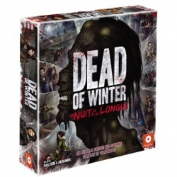 Dead of Winter 14+ 2-5J 120'