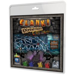 Clank ext. Expéditions - Or...
