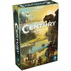 Century - Nouveau Monde 8+...