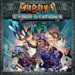 Clank dans l'Espace ext....
