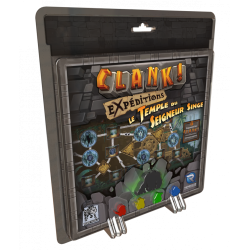 Clank ext. Expéditions 2 -...