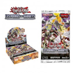 YGO Poings des Gadgets -...