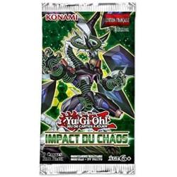 YGO 74 Impact du Chaos Booster
