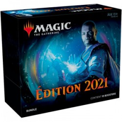 MTG - Edition de Base 2021...