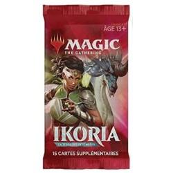 MTG - Ikoria Booster