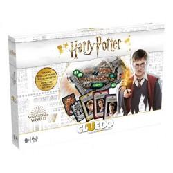 Cluedo Harry Potter 9+ 3-5J...