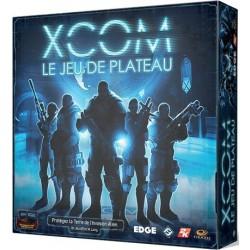 XCOM - Le Jeu de Plateau...