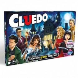 Cluedo 2-6J 8+