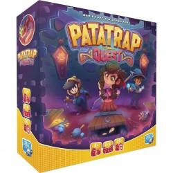 Patatrap Quest 6+ 2-4J 20'