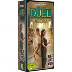 7 Wonders Duel ext. Agora...