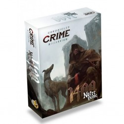 Chronicles of Crime - 1400...
