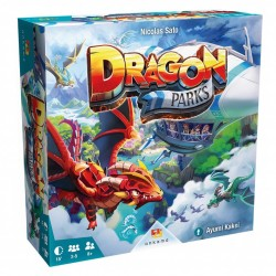 Dragon Parks 8+ 2-5J 15'