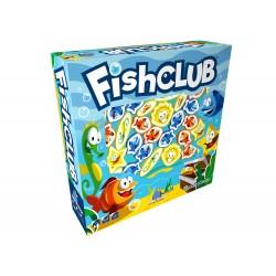 Fish Club 5+ 2J 5'