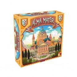 Alma Mater 14+ 2-4J 150'