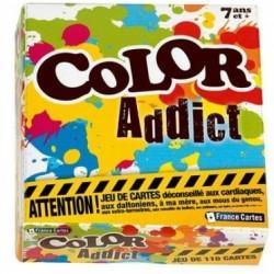 Color addict 7+ 2-6J 15'