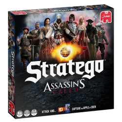Stratego Assassin's Creed...