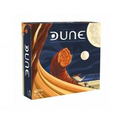 Dune 14+ 2-6J 120'