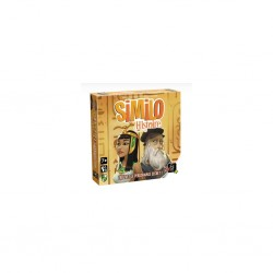 Similo Histoire 7+ 2-8J 10'