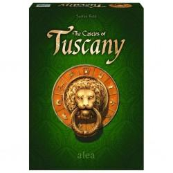 Les Châteaux de Toscane 10+...